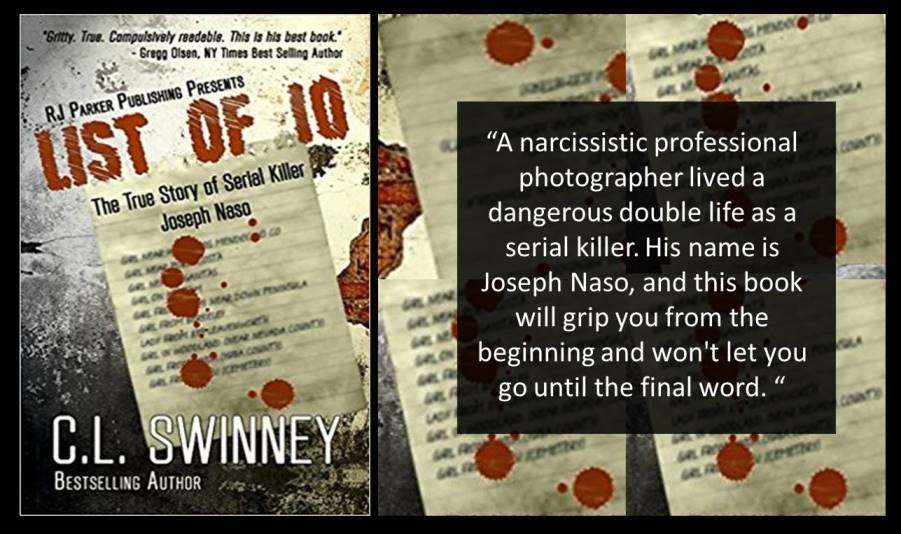 LIST OF 10: The True Story of Serial <a href=