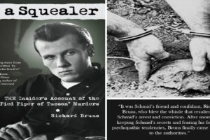 I, a Squealer book review