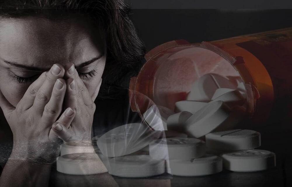 Involuntary intoxication by prescribed medications