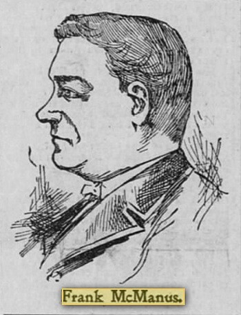 Frank McManus