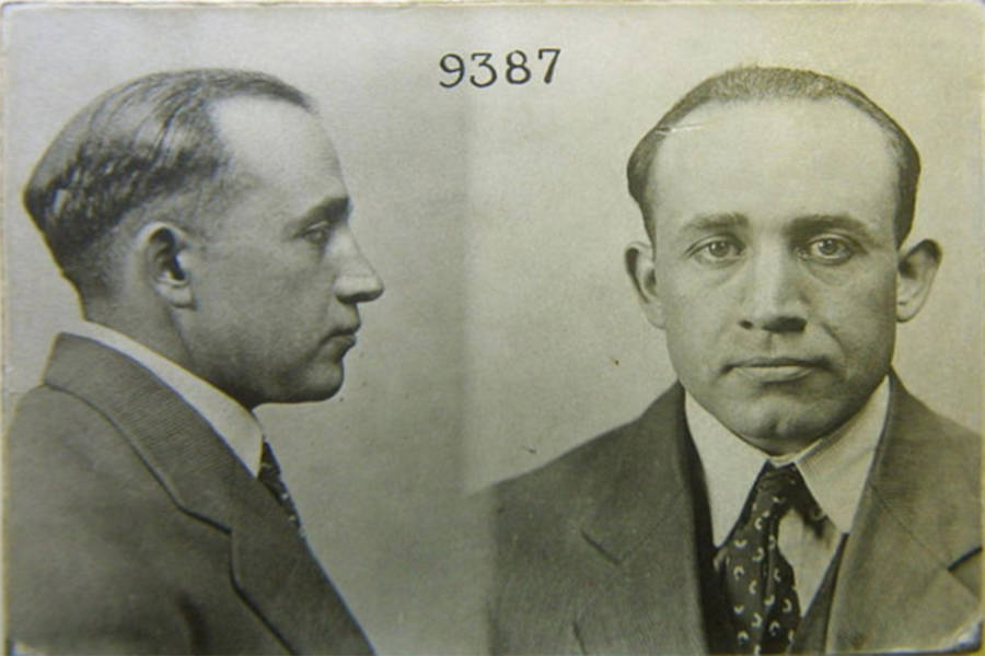 Earle Nelson